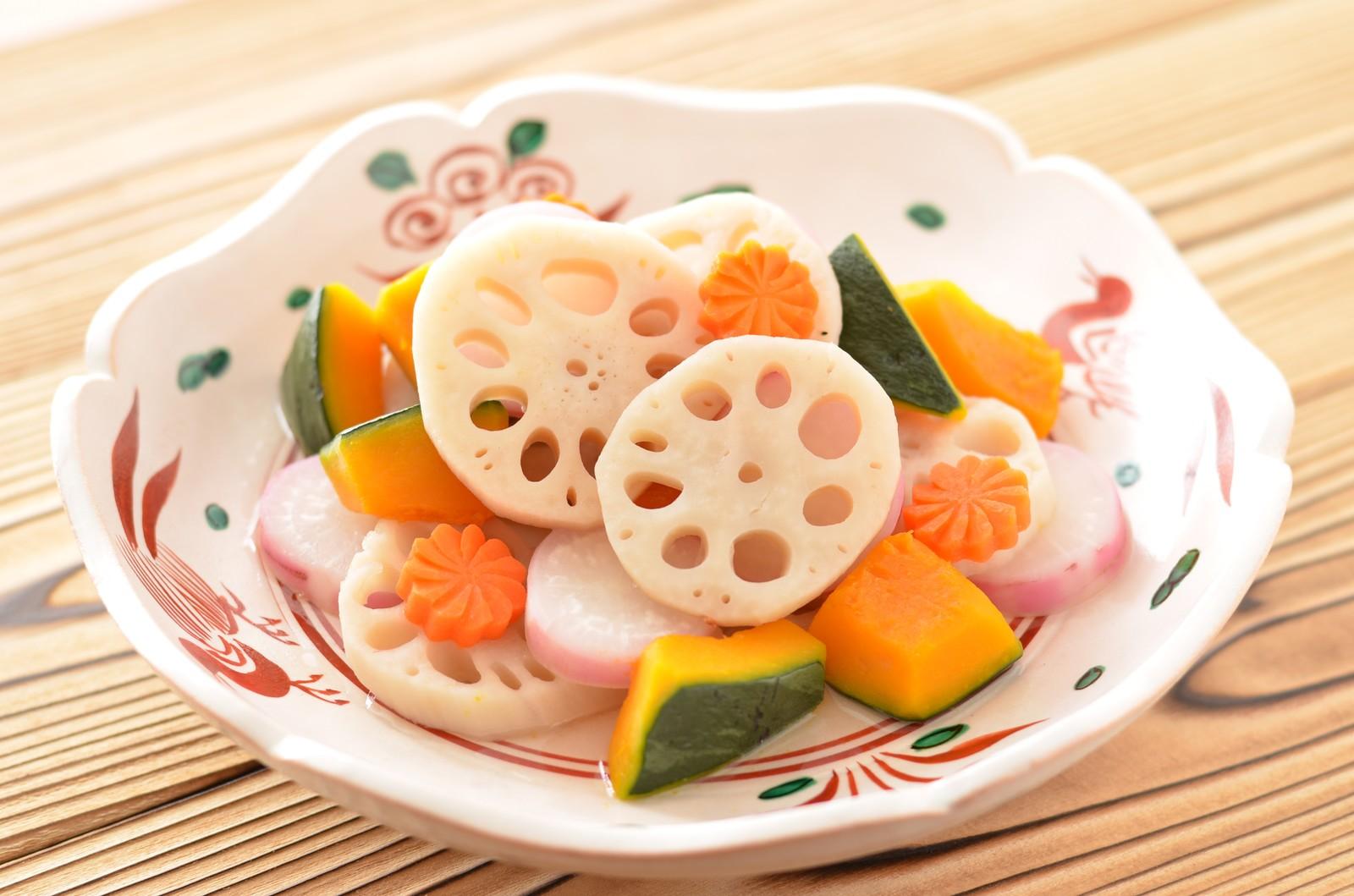 和食に関する英語表現