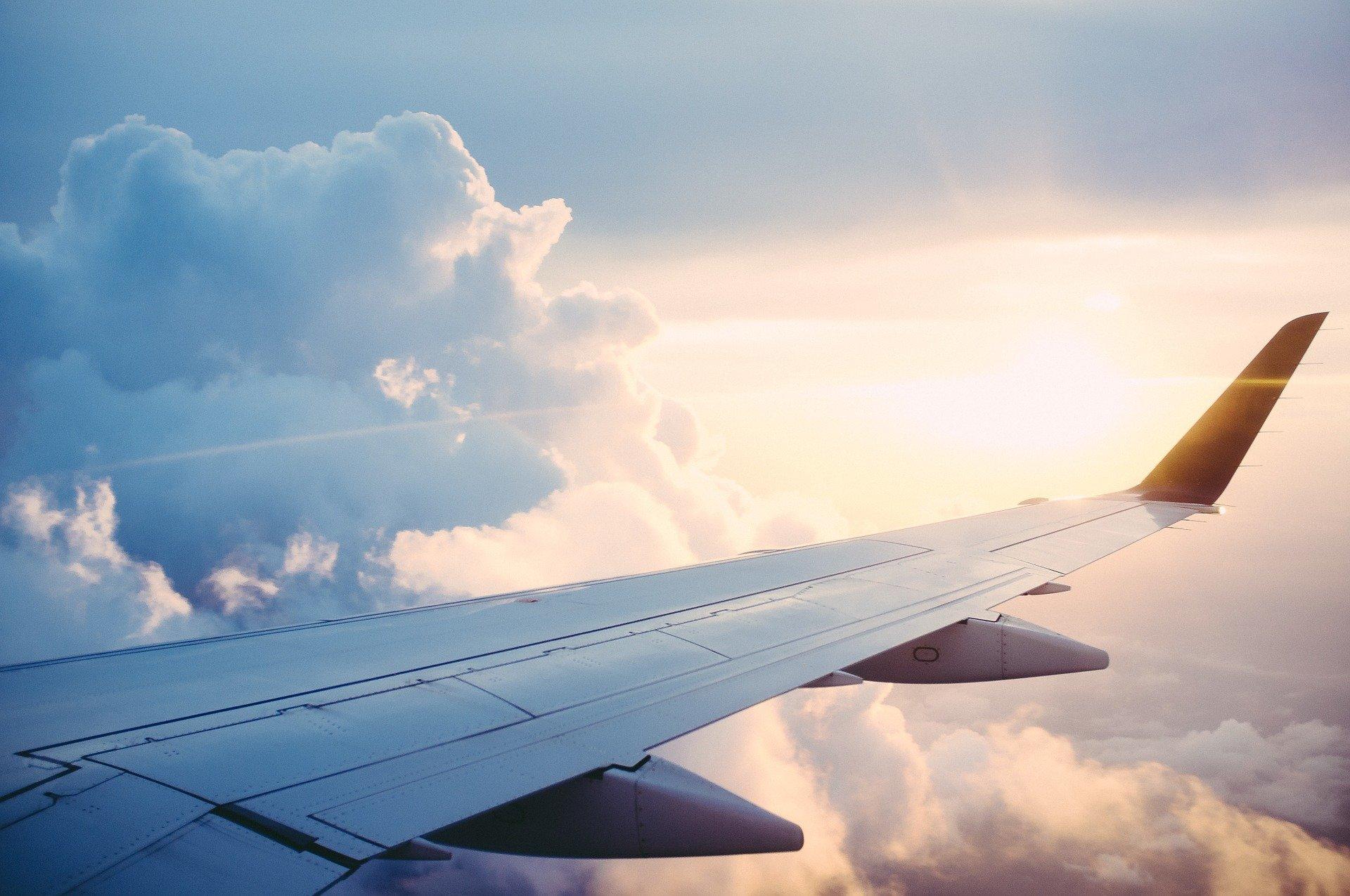 航空・空港関連の英語表現