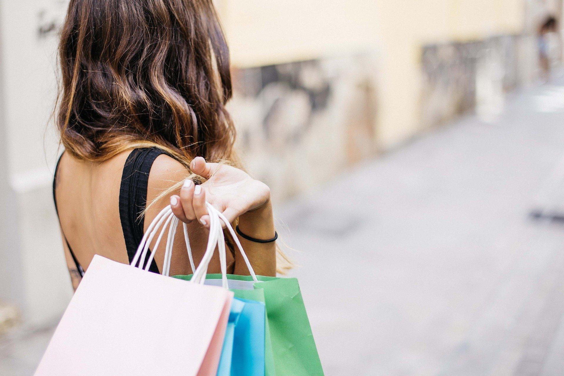 ショッピング関連の英語表現